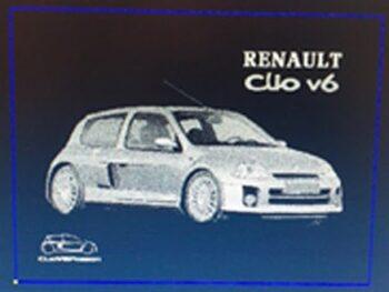 CLio v6 Phase 1